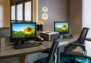 Other - SpringHill Suites by Marriott Council Bluffs