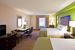 Room - Holiday Inn Hotel & Suites Universal Studios Orlando