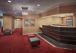 Lobby - Residence Inn by Marriott Andover