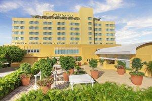 Exterior view - Verdanza Hotel Isla Verde San Juan