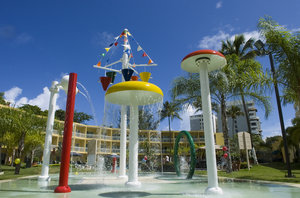 Pool - Verdanza Hotel Isla Verde San Juan