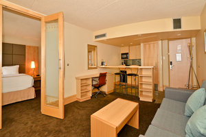 Room - Radisson Hotel Red Deer