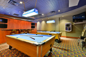 Pool - Radisson Hotel Red Deer