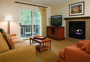 Lobby - Marriott Vacation Club Streamside Birch Villas Vail