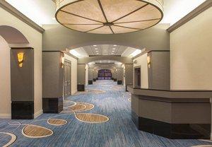 Ballroom - Marriott Hotel Inner Harbor Baltimore