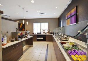 Restaurant - Residence Inn by Marriott Golden