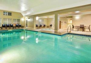 Fitness/ Exercise Room - Residence Inn by Marriott Golden