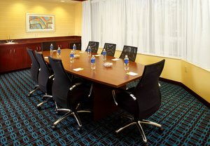 Meeting Facilities - Fairfield Inn & Suites by Marriott Parsippany