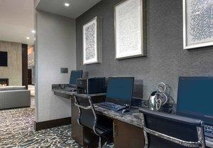 Other - Fairfield Inn & Suites by Marriott Cambridge