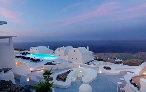 Deme Resort Exterior