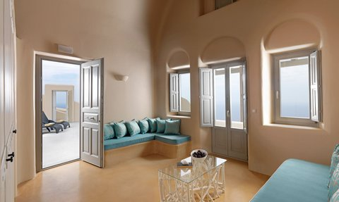 Honeymoon King Suite