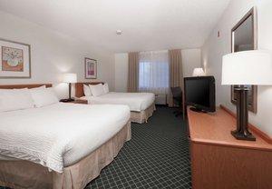 Room - Fairfield Inn by Marriott Coon Rapids