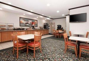 Restaurant - Fairfield Inn by Marriott Coon Rapids