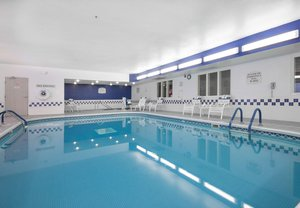 Fitness/ Exercise Room - Fairfield Inn by Marriott Coon Rapids