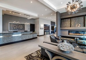 Lobby - TownePlace Suites by Marriott Boston Logan Airport Chelsea