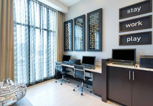 Other - TownePlace Suites by Marriott Boston Logan Airport Chelsea