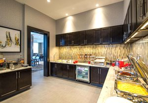 Restaurant - TownePlace Suites by Marriott Boston Logan Airport Chelsea