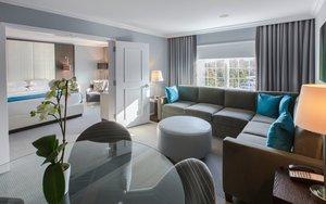 Suite - Westminster Hotel Livingston