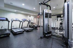 Fitness/ Exercise Room - Westminster Hotel Livingston
