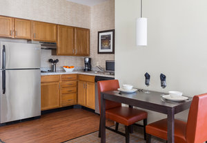 Room - Residence Inn by Marriott Bloomington