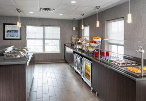 Restaurant - Residence Inn by Marriott Bloomington