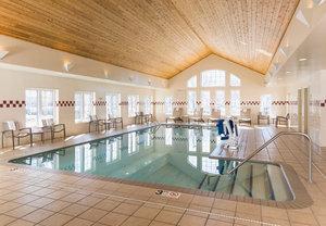 Fitness/ Exercise Room - Residence Inn by Marriott Bloomington