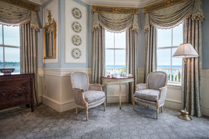 Room - Chanler at Cliff Walk Hotel Newport