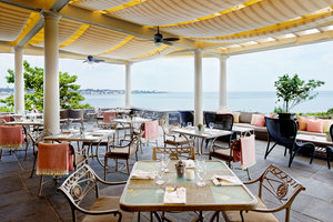 Exterior view - Chanler at Cliff Walk Hotel Newport