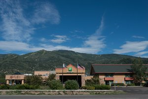 Exterior view - Holiday Inn Steamboat Springs