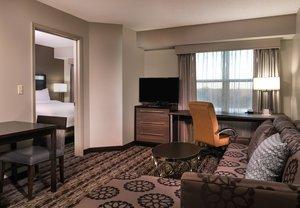 Room - Residence Inn by Marriott Franklin