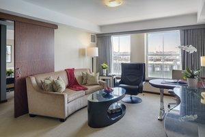 Suite - Battery Wharf Hotel & Spa Boston