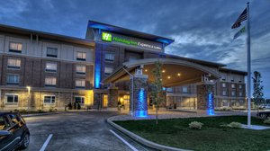 Exterior view - Holiday Inn Express Hotel & Suites Canonsburg