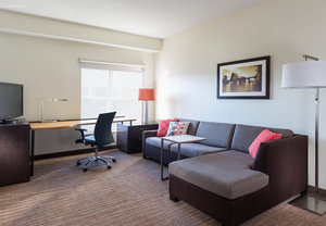 Room - Residence Inn by Marriott Bloomington