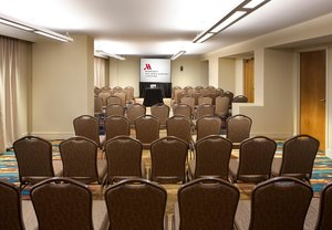Meeting Facilities - Marriott Hotel Airport Orlando