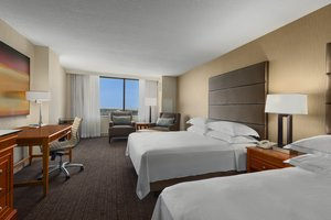 Room - Hilton Hotel Downtown Salt Lake City
