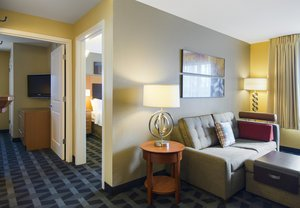 Room - TownePlace Suites by Marriott Overland Park