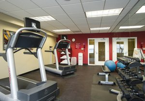 Fitness/ Exercise Room - TownePlace Suites by Marriott Overland Park