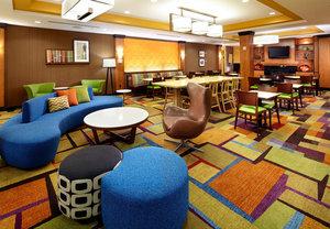Lobby - Fairfield Inn & Suites by Marriott Neville Island Pittsburgh