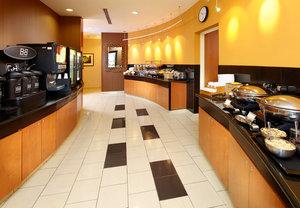Restaurant - Fairfield Inn & Suites by Marriott Neville Island Pittsburgh