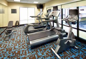 Fitness/ Exercise Room - Fairfield Inn & Suites by Marriott Neville Island Pittsburgh