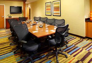Meeting Facilities - Fairfield Inn & Suites by Marriott Neville Island Pittsburgh