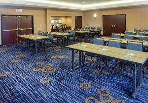 Meeting Facilities - Courtyard by Marriott Hotel Raynham