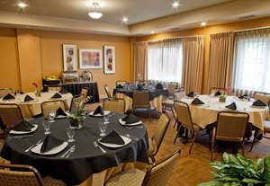 Ballroom - Silver Cloud Hotel Eastgate Bellevue