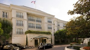 Exterior view - Peninsula Hotel Beverly Hills