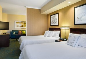 Room - SpringHill Suites by Marriott Council Bluffs