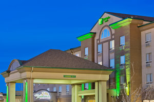 Exterior view - Holiday Inn Hotel & Suites Grande Prairie