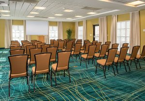Ballroom - SpringHill Suites by Marriott Prince Frederick