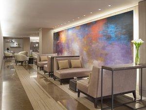 Lobby - Knickerbocker Hotel New York