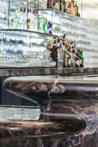 Bar - Knickerbocker Hotel New York