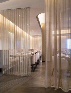 Restaurant - Knickerbocker Hotel New York